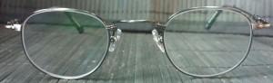 round wire glasses
