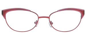 Retro Classic Cateye Eyeglass FramesJC6625 C2-3